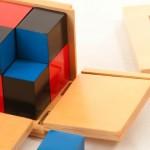 binomial-cube